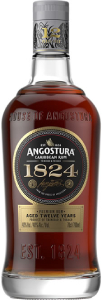 Angostura Beverage Bottle 1824
