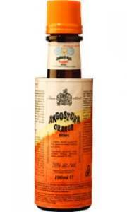 Angostura Orange Bottle